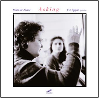 CD ASKING