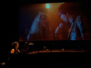 Eve Egoyan performing Nicole Lizée's David Lynch Etudes