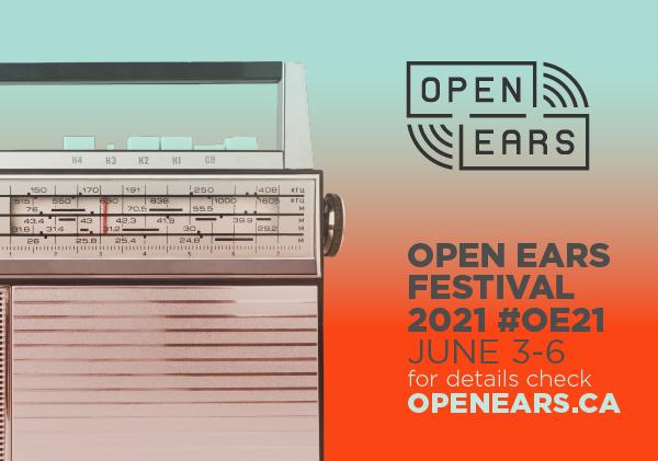 Open Ears Festival 2021
